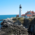 4 - Portland Head Light